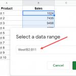 Как создать оглавление в Google Таблицах (шаг за шагом)
